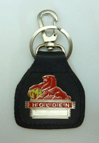 Holden Year Keyring
