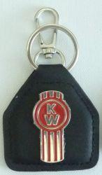 Kenworth Truck Keyring
