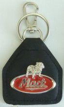 Mack Truck Keyring