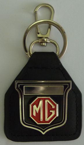 MG Grill Year Keyring