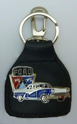 Ford Mainline Ute Keyring