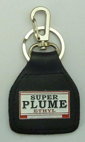 Plume Super Ethyl Keyring
