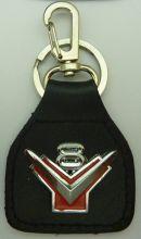 V8 Keyring