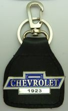 Chevrolet Year Keyring