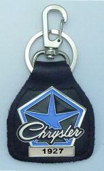 Chrysler Year Keyring