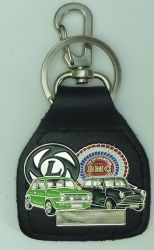 Mini Year Keyring