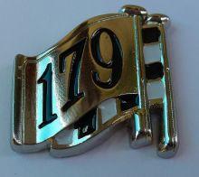 179 Badge