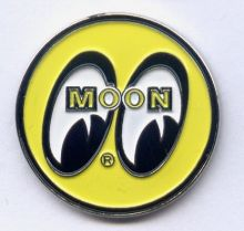 Moon Badge