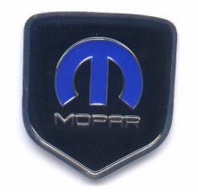 Chrysler Mopar Valiant Charger Pacer Sheild  Lapel Pin / Badge