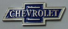 Chevrolet Bowtie  Lapel Pin / Badge