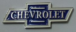 Chevrolet Bowtie  Lapel Pin / Badge