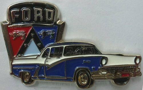Ford Mainline Ute Badge
