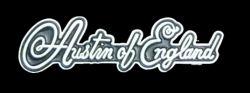Austin of England Badge
