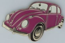 VW Beetle Early Model Lapel Pin / Badge