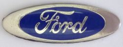 Ford Oval Badge