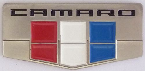 Camaro  Lapel Pin / Badge
