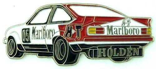 Holden Torana Brock Rear View Lapel Pin/Badge Sml
