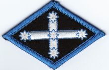 Eureka Diamond Patch