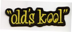 Olds Kool Patch