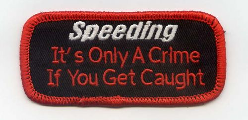 Speeding Patch