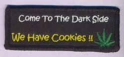 Come to the Dark Side Patch