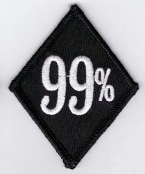 99% Patch
