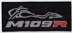 Suzuki M109R Back Patch