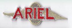 Ariel Patch