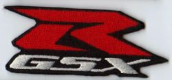 Suzuki GSX-R Patch
