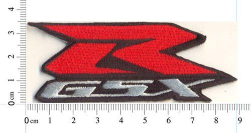 Suzuki GSX-R Patch