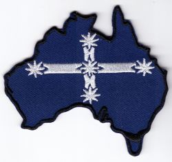 Australia Eureka Patch