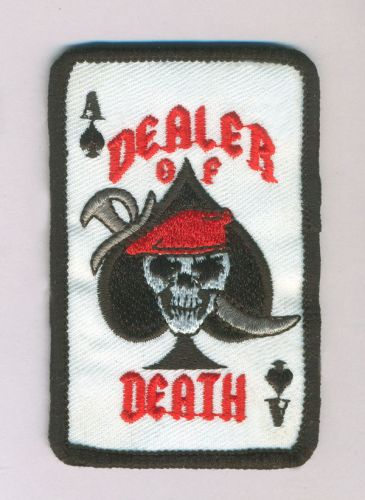 Dealer of Death Patch