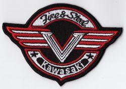 Kawasaki Vulcan Patch