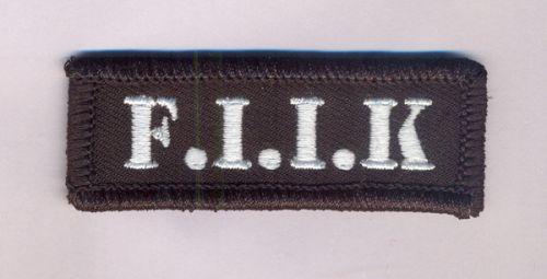 F.I.I.K Patch Fucked if I Know