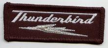 Triumph Thunderbird Patch