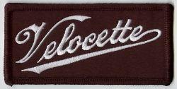 Velocette Script Patch