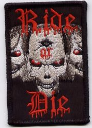 Ride or Die Patch