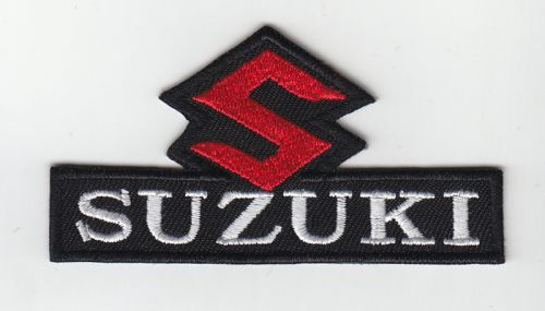 Suzuki on Suzuki Patch