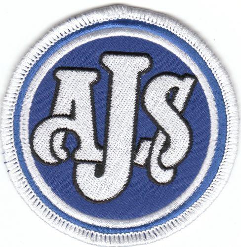 AJS Patch