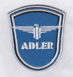 Adler Patch