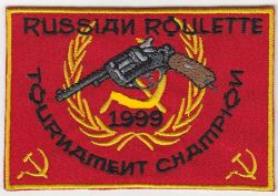 Russian Roulette Patch