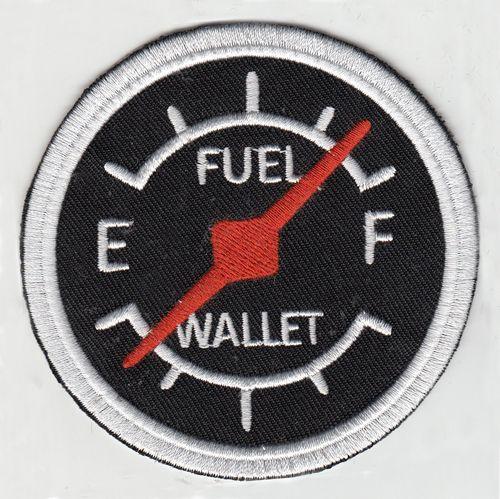 Empty Fuel Empty Wallet