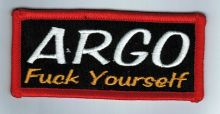 ARGO Patch