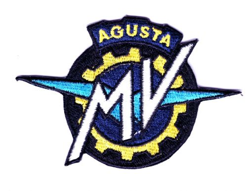 MV Agusta Cloth Patch
