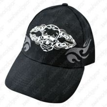 Cap Tribal Big Skull