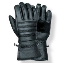 Glove Gauntlet Hardcorebiker with rain mitten