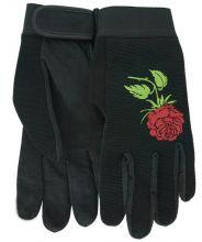 Mechanics Gloves Roses Last Pair XS