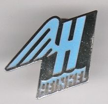 Heinkel Badge