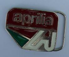 Aprilia Belt Buckle