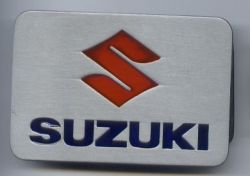 Suzuki Belt Buckle